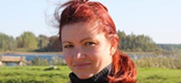 Magda Liz Kozakiewicz