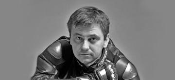 Maciej Tomaszewski