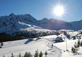 Obóz narciarski – młodzieżowy – Podhale 2020