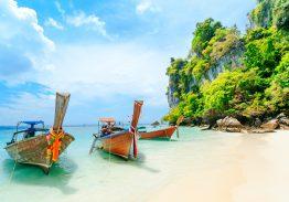 Tajlandia – Phuket
